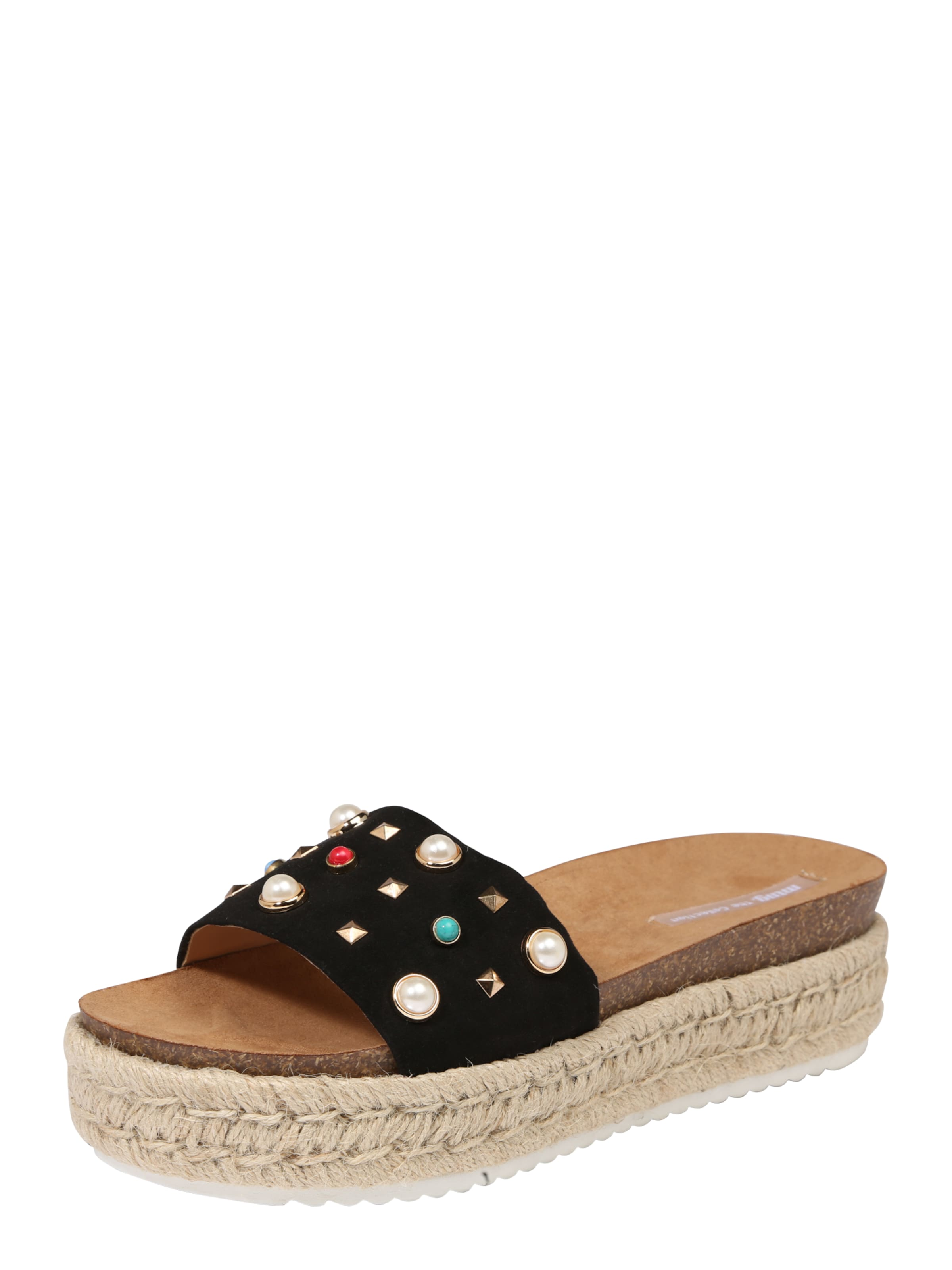Haltbare   Mode billige Schuhe MTNG   Haltbare Pantoletten 'PERLA' Schuhe Gut getragene Schuhe ee8dcb