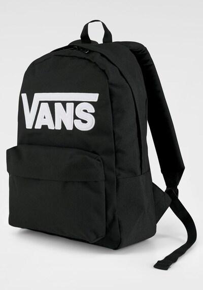 VANS Rucksack in schwarz, Produktansicht