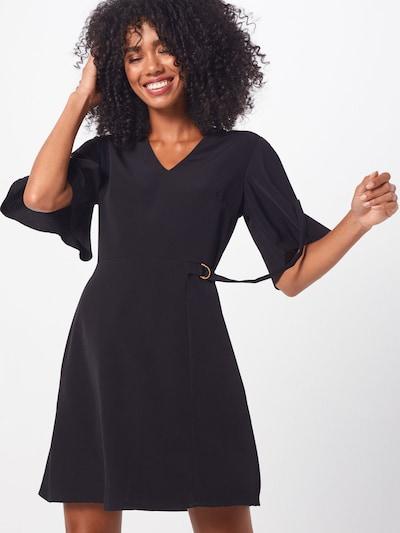 SISTERS POINT Kleid 'NAIL-DR' in schwarz, Modelansicht