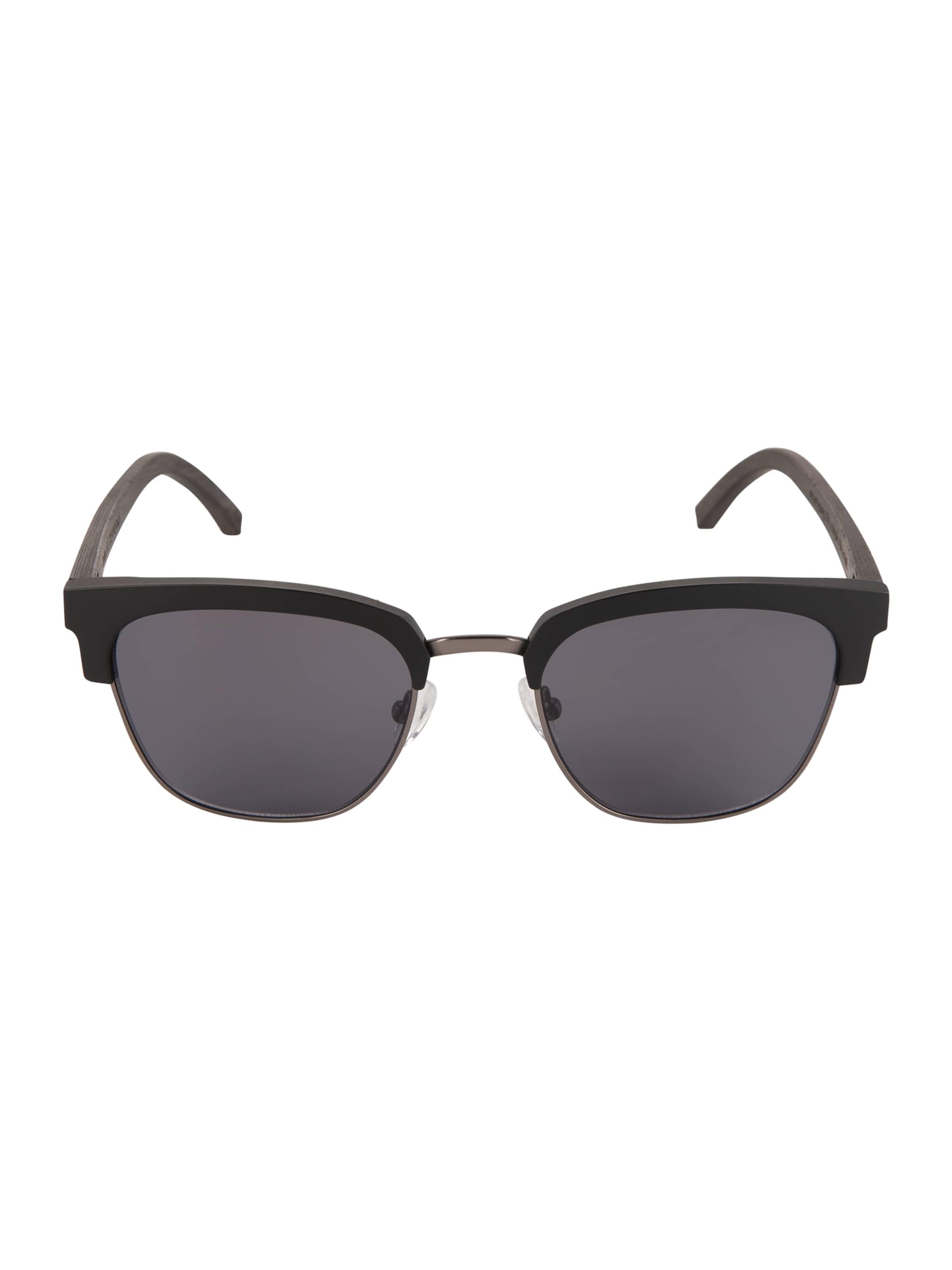 Schwarz 'x' Take A Shot Sonnenbrille In kOZTwPluXi