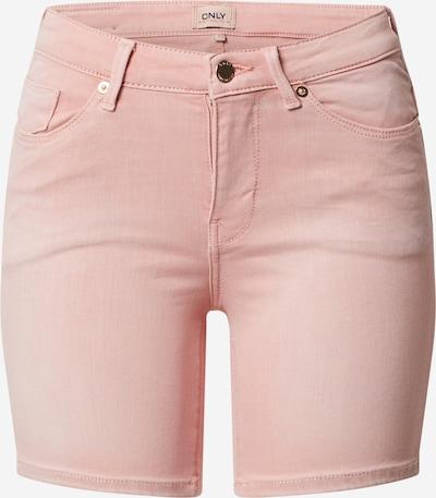 ONLY Jeans 'CARMEN' in rosa, Produktansicht