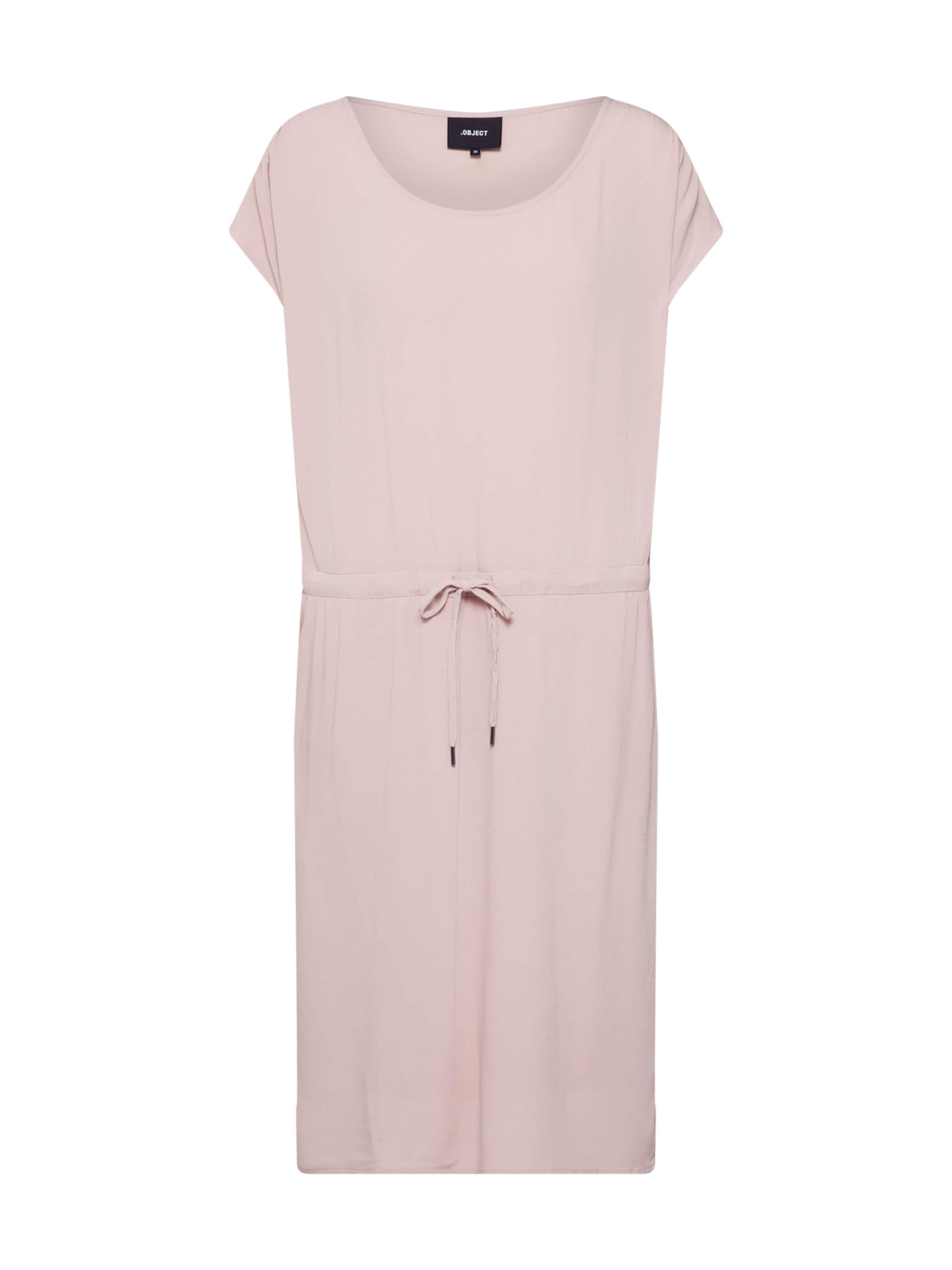Kleid Rosa 'objbay Dallas' Object In 08nNvmw