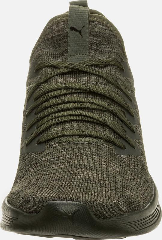 Puma ignite Flash Evoknit Sneaker Herren