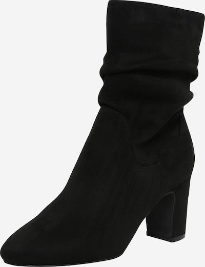 BULLBOXER Enkellaarsjes in de kleur Zwart, Productweergave