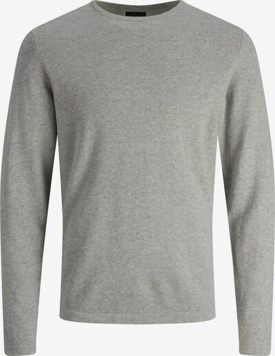 Produkt Pullover in graumeliert, Produktansicht