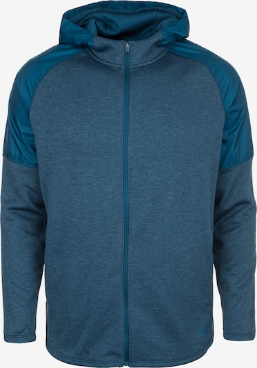 UNDER ARMOUR Jacke in himmelblau, Produktansicht