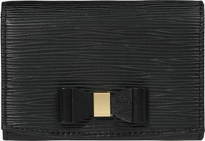 Ted Baker Geldbörse 'spriggs' in schwarz, Produktansicht