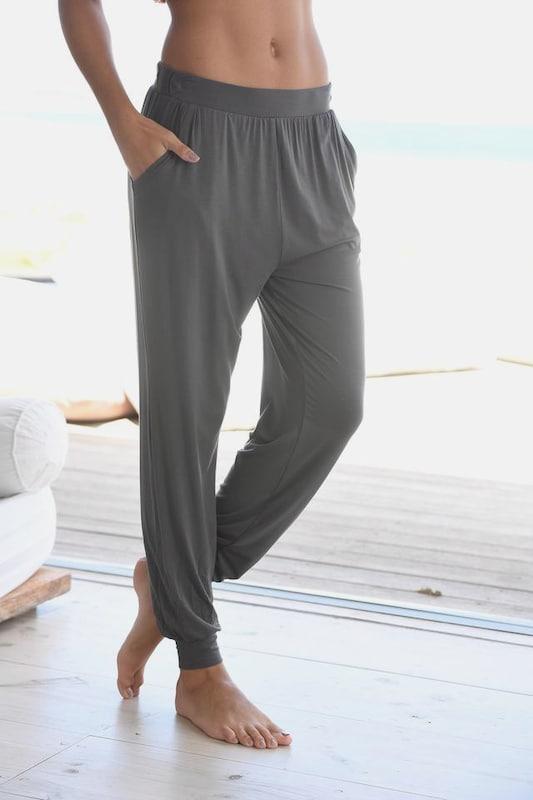 LASCANA 'Lässige Yoga & Relaxhose'