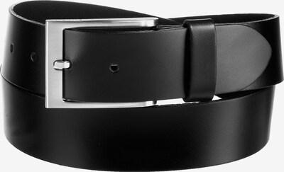 ESPRIT Gürtel 'Steve' in schwarz, Produktansicht