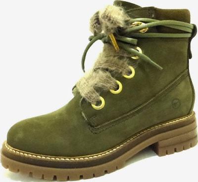 TAMARIS Stiefel in oliv, Produktansicht
