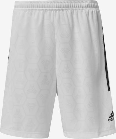 ADIDAS PERFORMANCE Sportovní kalhoty - bílá, Produkt