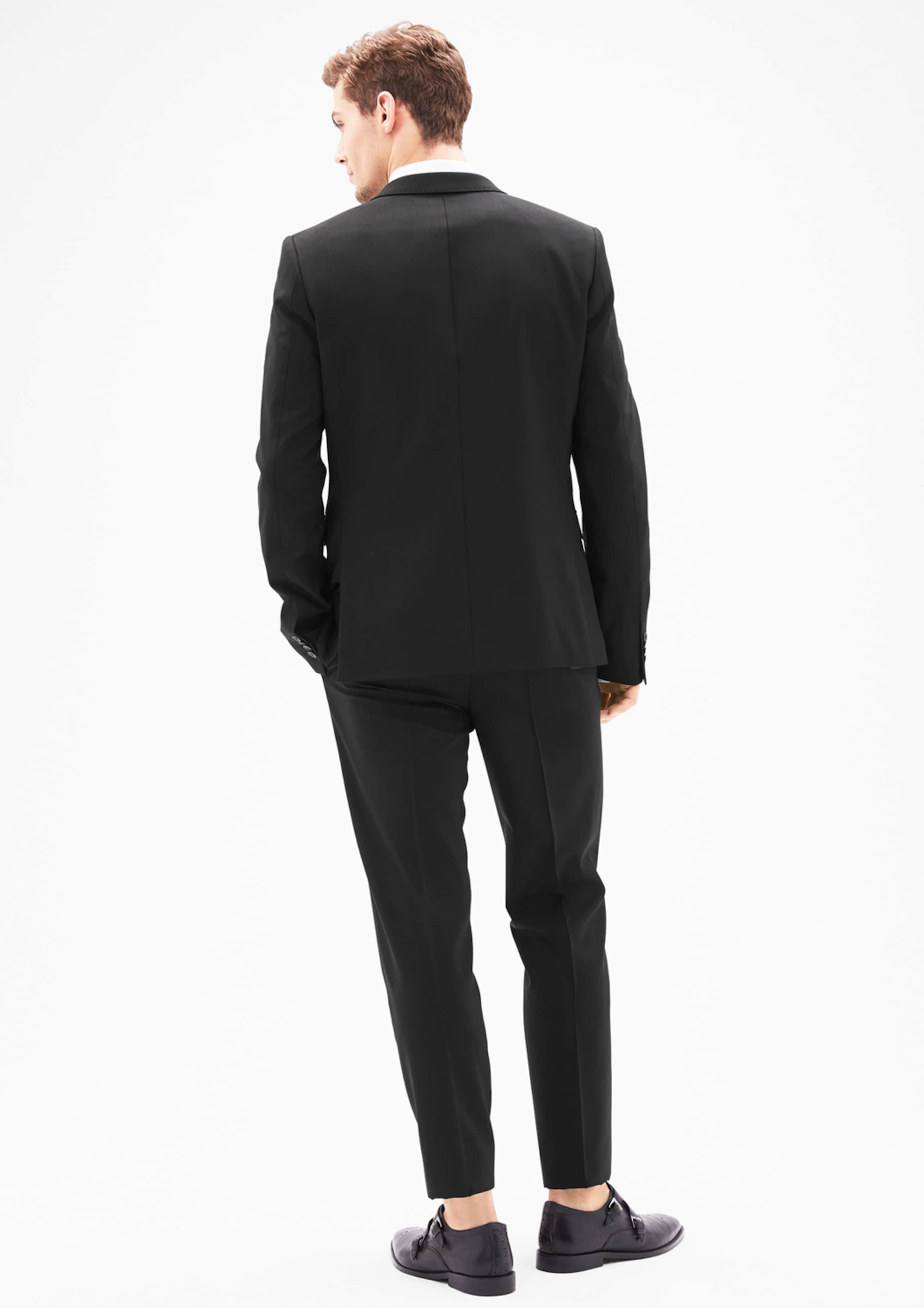s.Oliver BLACK LABEL Cosimo Slim Flex: Sakko mit Struktur Neue Stile Finish Auslass Truhe Ebay 1qeKsFaYR