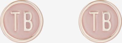 Ted Baker Náušnice 'Dolly Mix Round Stud' - zlatá / rosé, Produkt