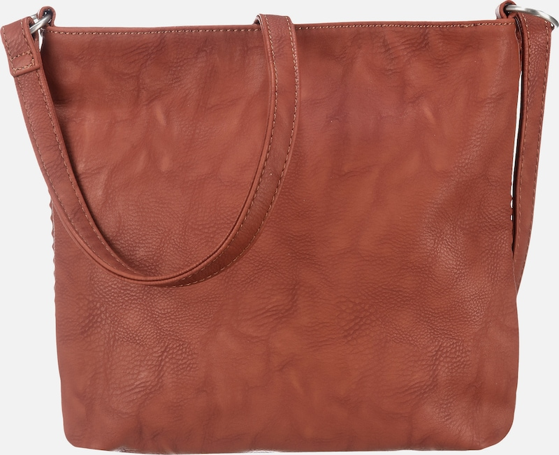 Fritzi Of Prussia Clarina Shoulder Bag