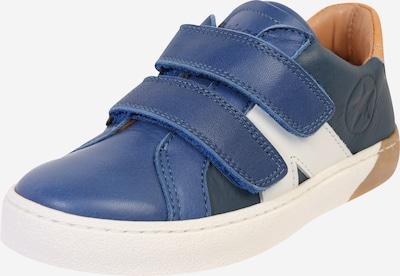 BISGAARD Sneakers 'Kiel' in de kleur Kobaltblauw, Productweergave