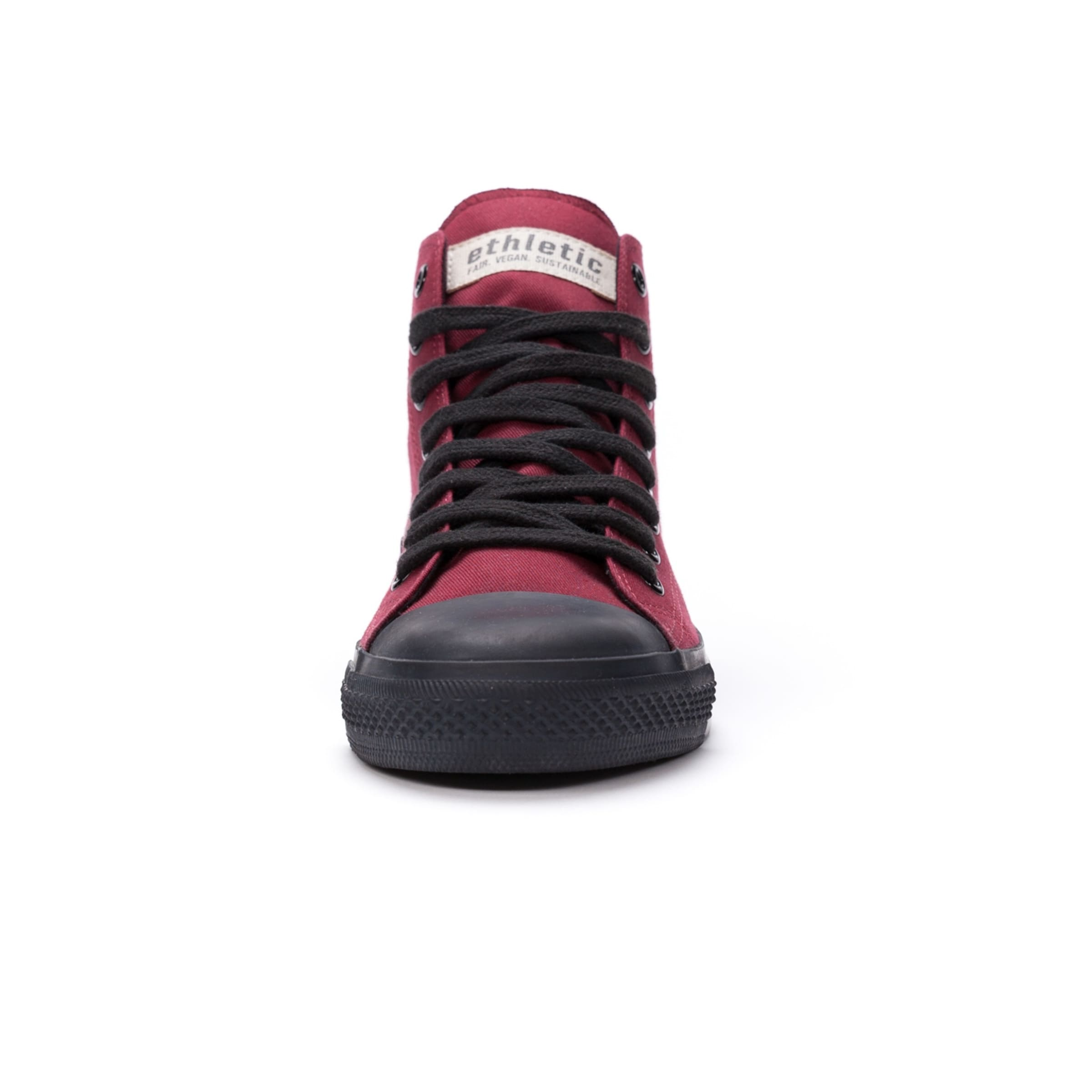 Sneaker Sneaker In Ethletic DunkelrotSchwarz Ethletic In F3KJl1Tc