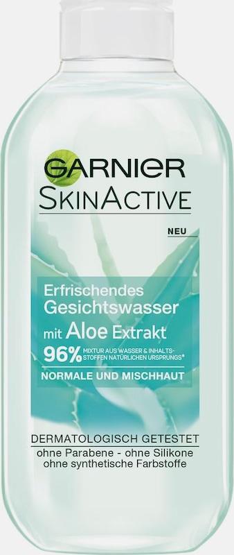 GARNIER 'Skin Active Gesichtswasser Aloe Vera', Gesichtsreinigung