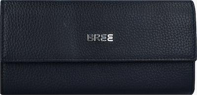 BREE Geldbörse in schwarz, Produktansicht
