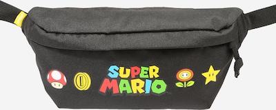 LEVI'S Heuptas 'Super Mario Banana Sling' in de kleur Gemengde kleuren / Zwart, Productweergave