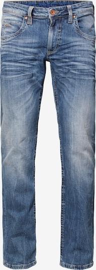 CAMP DAVID Džinsi pieejami zils džinss, Preces skats