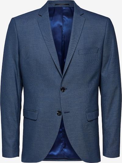 SELECTED HOMME Slim Fit Blazer in blau, Produktansicht