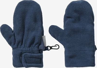 STERNTALER Fausthandschuhe in blau, Produktansicht