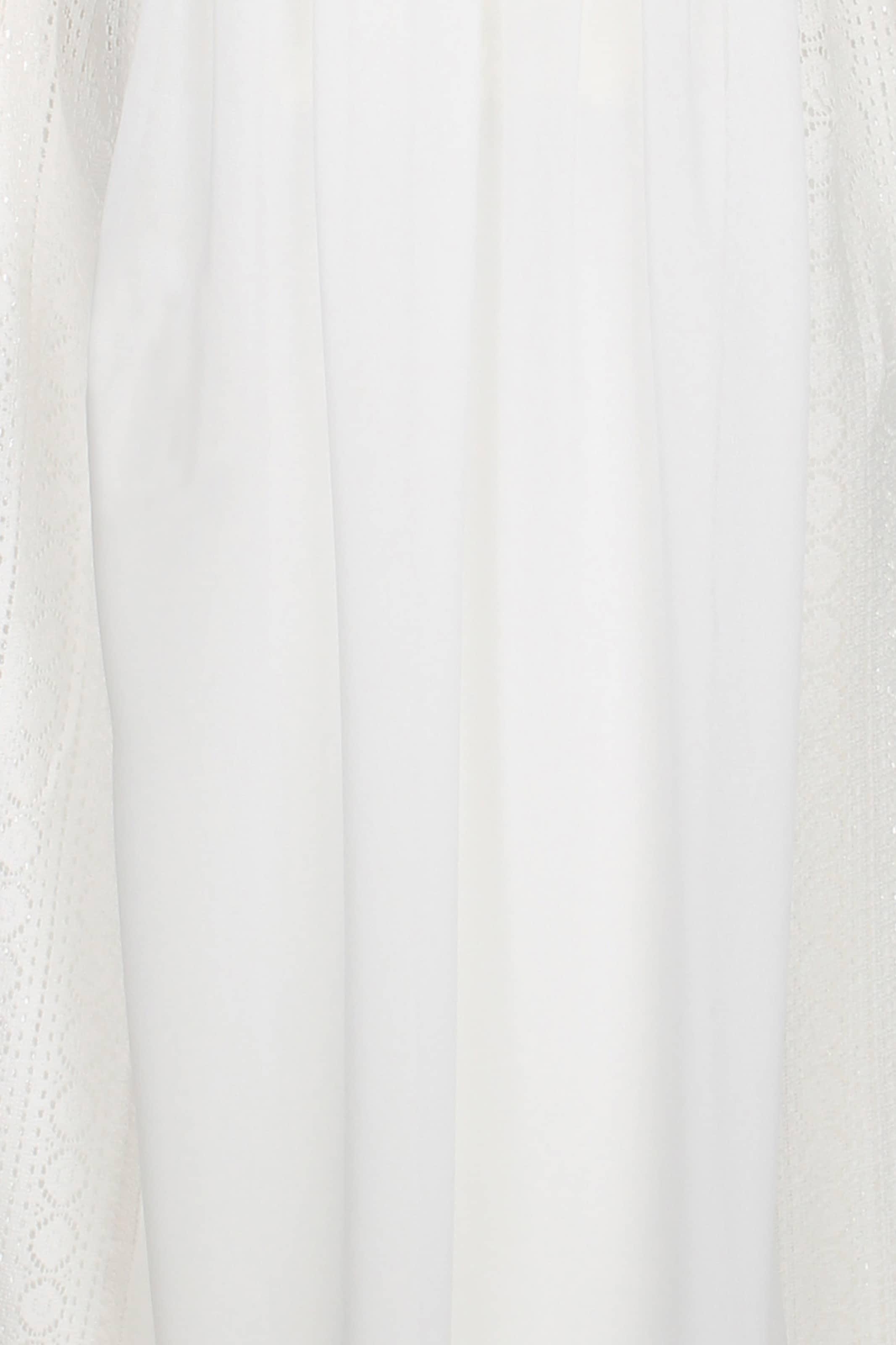 In In Kleid Weiß Kleid Usha Usha Weiß Kleid Usha TJc13lKF