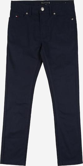 TOMMY HILFIGER Spodnie 'SCANTON SLIM' w kolorze granatowym, Podgląd produktu