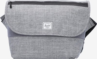 Herschel Umhängetasche 28 cm in grau, Produktansicht
