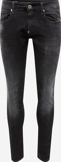 G-Star RAW Džinsi 'Revend' melns džinsa, Preces skats