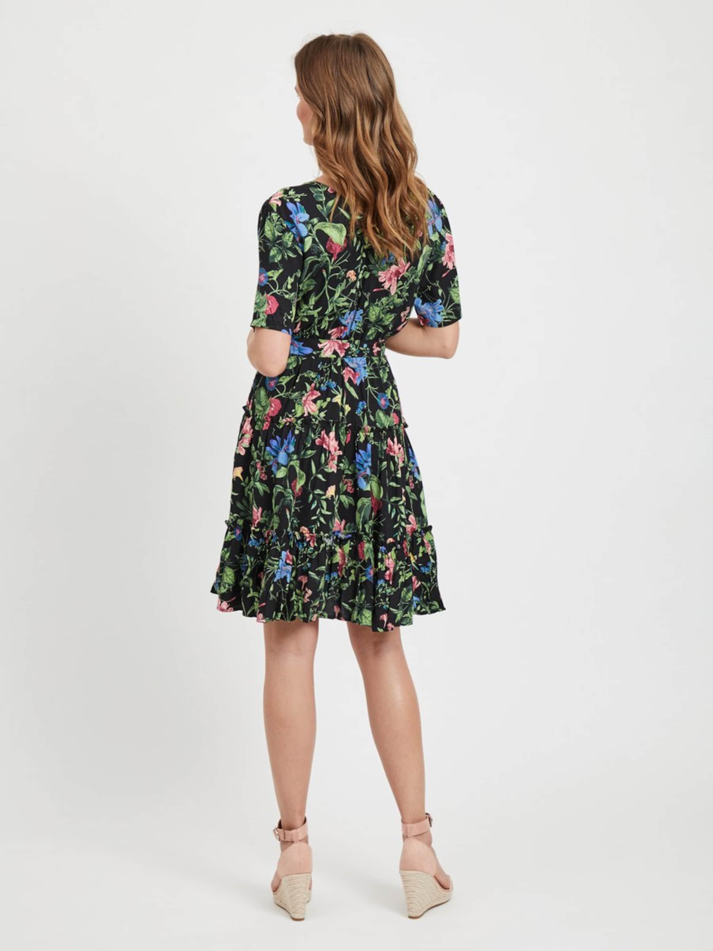 Kleid MischfarbenSchwarz Kleid Object MischfarbenSchwarz Object Object In In In Kleid QrtsCdxh