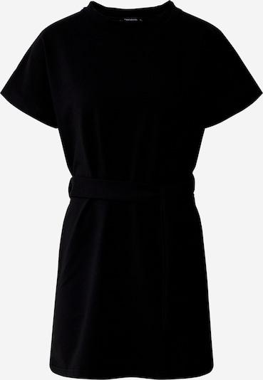 Trendyol Robe en noir, Vue avec produit