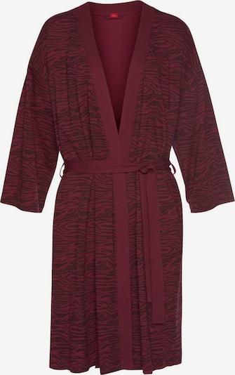 s.Oliver Kimono | vinsko rdeča barva, Prikaz izdelka