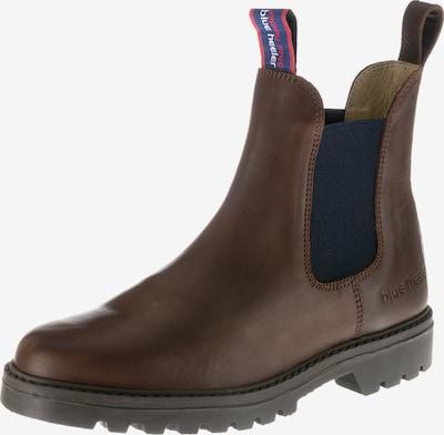 Blue Heeler Chelsea Boots 'Jackaroo' in braun, Produktansicht