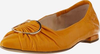 Högl Ballerinas in orange, Produktansicht
