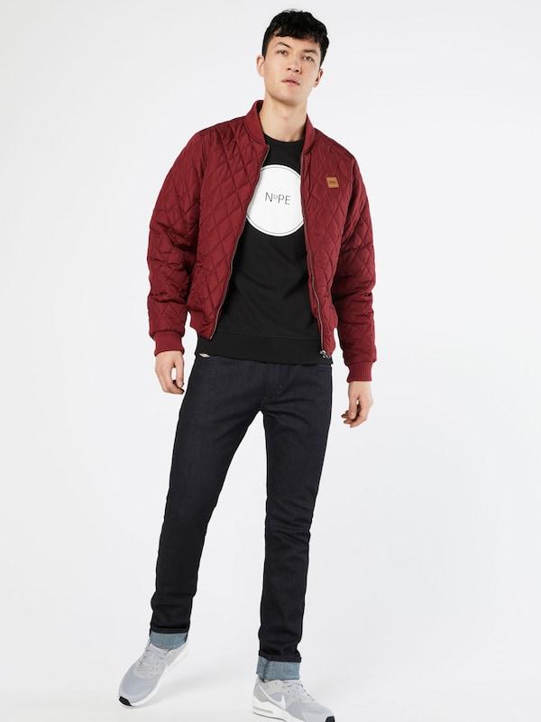 JACK & JONES Sportlicher Sweater