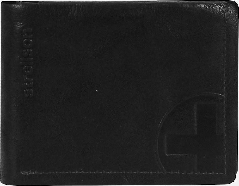 Strellson Edwyn Wallet 12 Cm