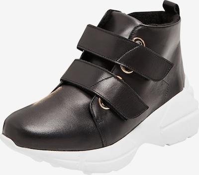 RISA Sneaker in schwarz, Produktansicht