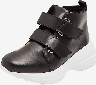 FELIPA Sneaker in schwarz, Produktansicht
