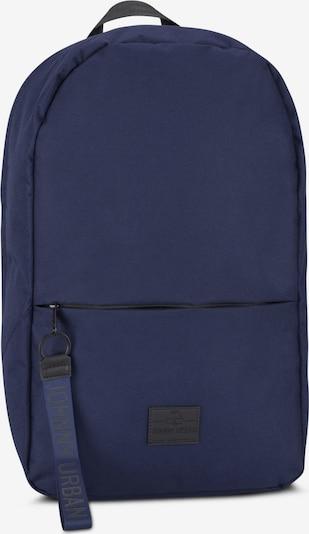 Johnny Urban Batoh 'Milo' - modrá, Produkt