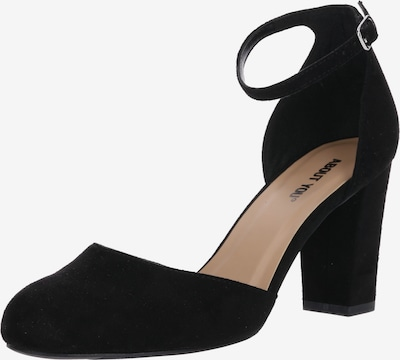 ABOUT YOU Pumps 'Eva' in black, Item view