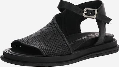 A.S.98 Sandále 'POLA-POLAFLASH' - čierna, Produkt