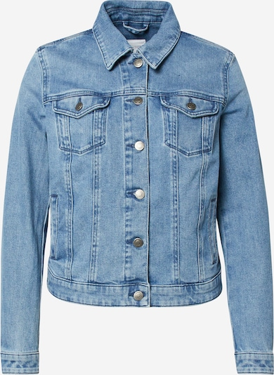 BOSS Jeansjacke 'J90 Ghent' in blue denim, Produktansicht