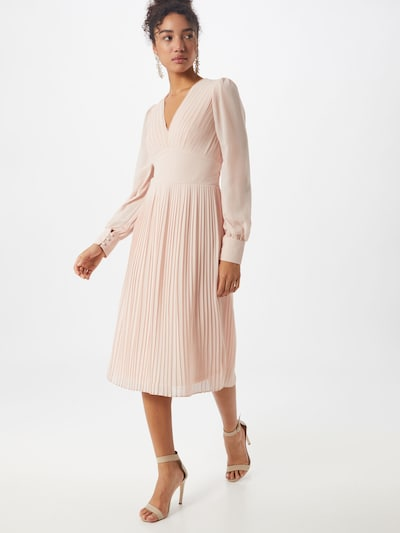 TFNC Kleid 'TASHA' in rosa, Modelansicht