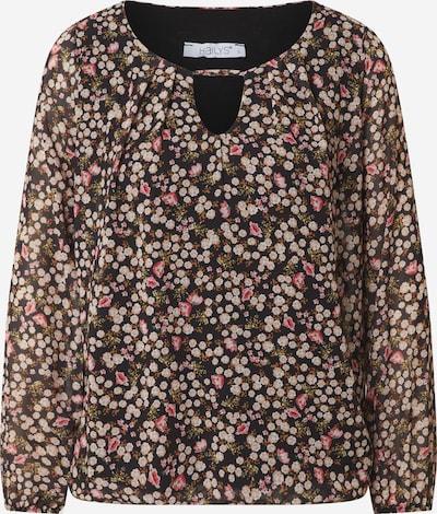 Bluză Hailys pe culori mixte, Vizualizare produs