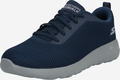 SKECHERS Sneaker 'GO WALK MAX' in navy, Produktansicht