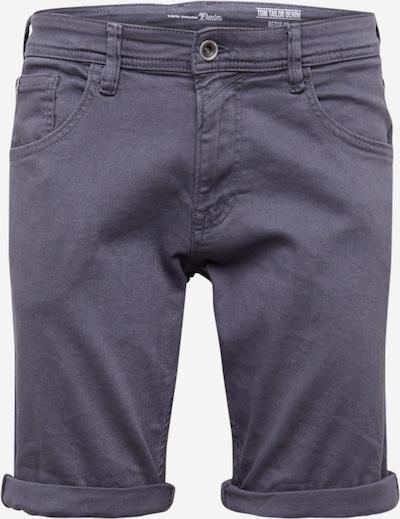 TOM TAILOR DENIM Shorts in grau, Produktansicht