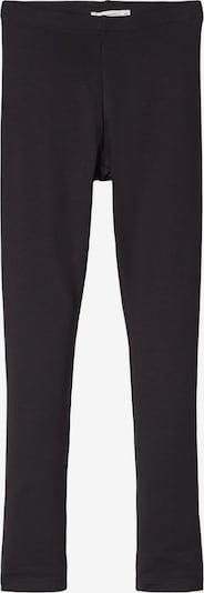 NAME IT Leggings 'NKFDAVINA' in schwarz, Produktansicht