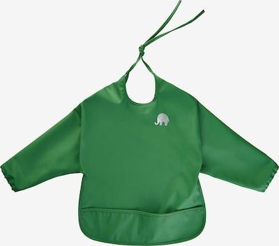 CELAVI Lätzchen in grün, Produktansicht