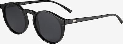 LE SPECS Sonnenbrille 'TEEN SPIRIT DEUX' in schwarz, Produktansicht